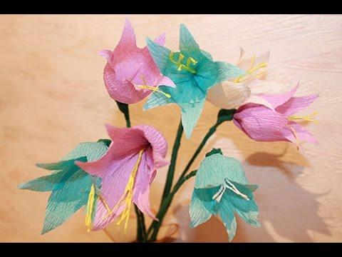 Колокольчики мои, цветики степные... -
