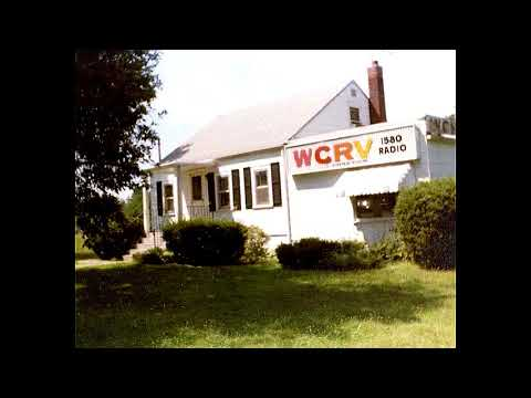 """WCRV AM 1580 Radio Program """"Comment"""" with Jehovah's Witnesses 1970"""