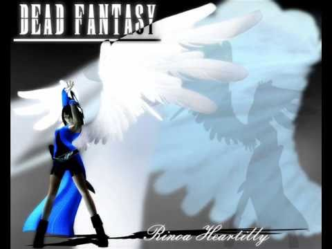 Dead Fantasy 6 preview, Road, Haloid, ICARUS art work HQ