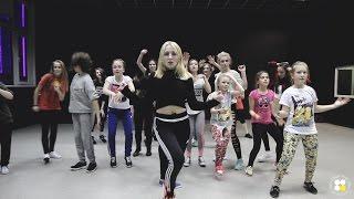 Монатик – Выходной     Choreography by Yana Tsibulskaya    D.side dance studio