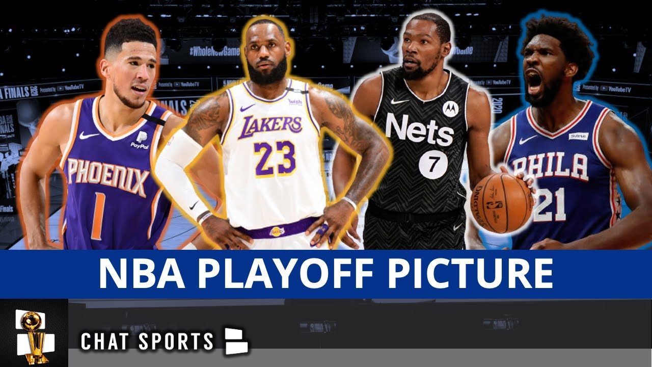 NBA Play-in Tournament schedule, matchups: What's at stake in ...