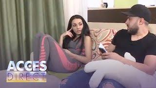 Reality show. Cristina și Gabriel, dragoste în focuri! - Episodul 3