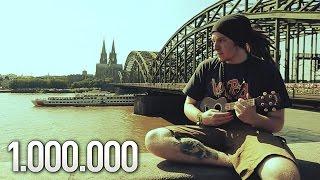 1.000.000 - Erinnerung, die niemand nehmen kann! | ungespielt