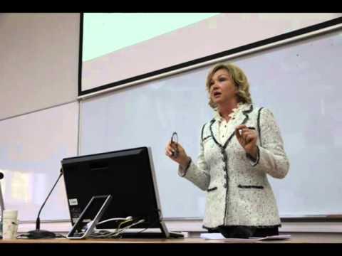 Лекция Натальи Шаховой о том, как написать статью в Science и Nature