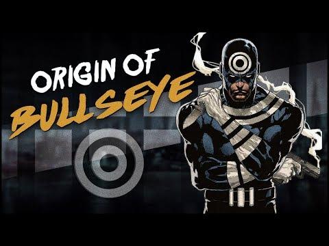 Origin Of Bullseye