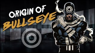 Origin Of Bullseye