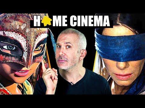 5 Films à voir ce mois-ci - HOME CINÉMA par Allociné #3