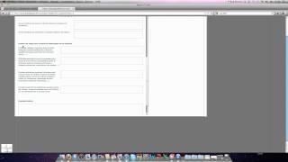Vidéo de formation: Procédure d'évaluation standardisée - Outil informatique
