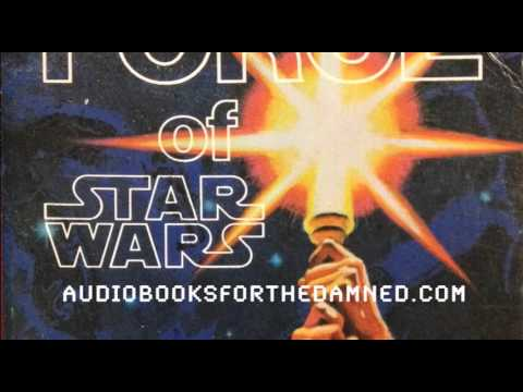 The Force of Star Wars (unabridged audiobook)