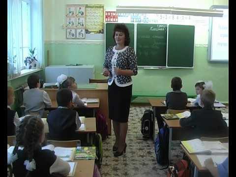 Лучший учитель Кушвы Татьяна Макарова