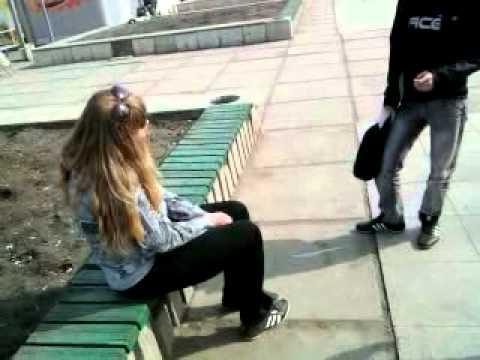 Русскую девушку унизили и опозорили фото 281-851