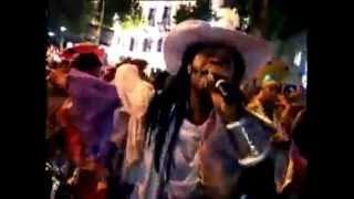 Carlinhos Brown  -  Maria caipirinha