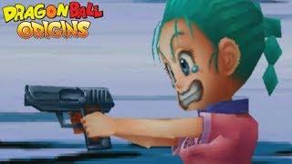 Dragon Ball: Origins Let