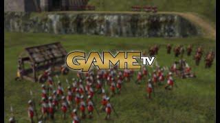 Game TV Schweiz Archiv - GameTV KW42 2011 | Tropico 4 | Stronghold 3
