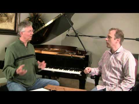Danny Crawford with Greg Howlett (Part 2)