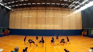 2014-06-29 跳繩強心2014 香港管理專業協會羅桂祥中學