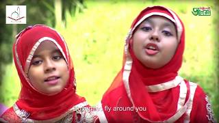 শিউলী বকুল - জাগরণ শিল্পীগোষ্ঠী | Aarosh | 2017
