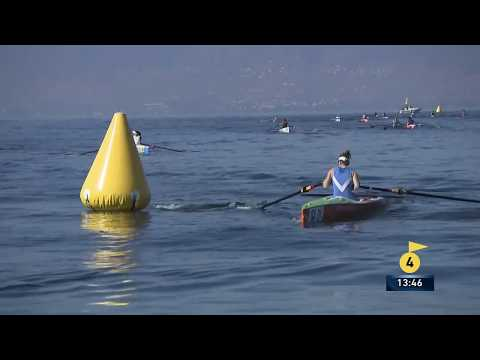2017 World Rowing Coastal Championships - women's solo