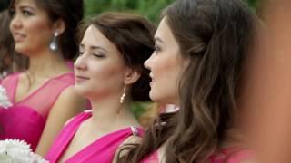 Свадьба в Актобе|кыз узату