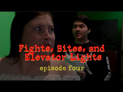 Down to Film: Fights, Bites, and Elevator Lights (S19E04) from YouTube · Duration:  30 minutes 24 seconds