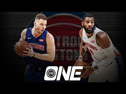 Jordan Bone Detroit Pistons 2019 Summer league highlights