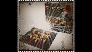 Quoridor Oyunu Nasıl Oynanır?