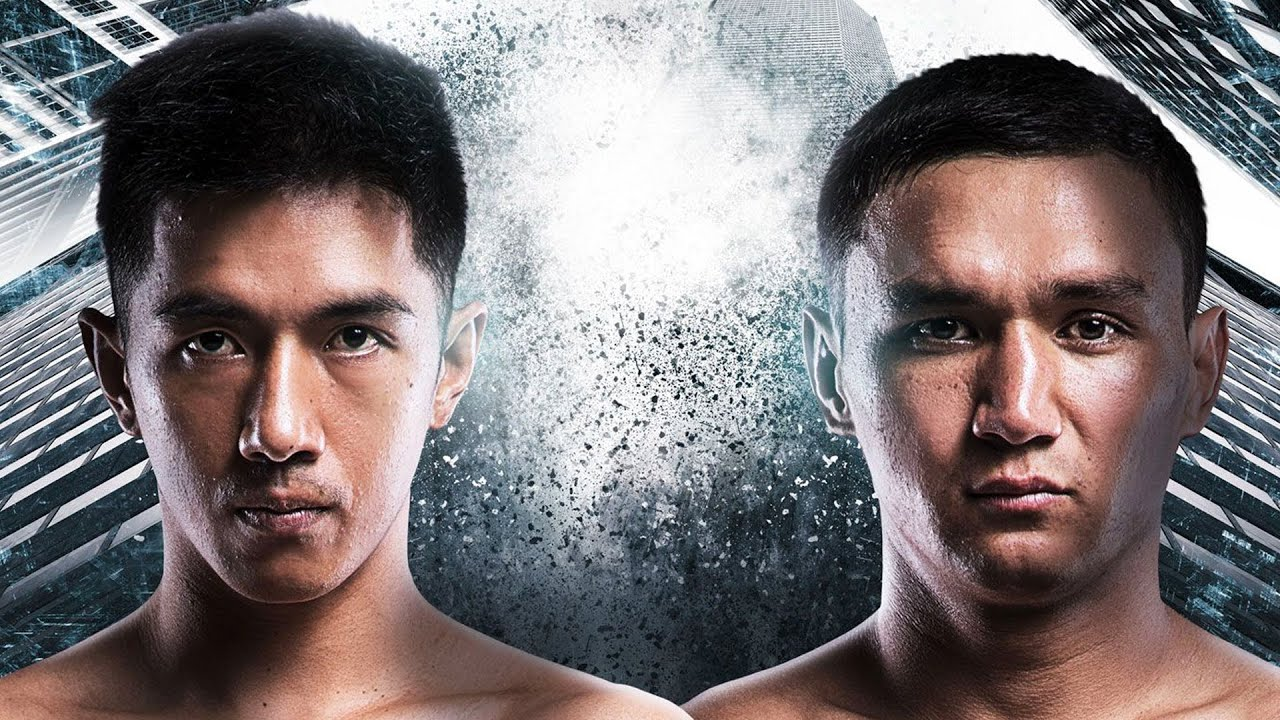 ONE Championship: GLOBAL SUPERHEROES | ONE@Home Event Replay