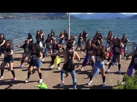 BUWAN  By: Juan Karlos - JM ZUMBA DANCE FITNESS MILAN ITALY