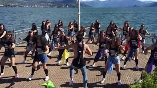 Buwan  By: Juan Karlos - Jm Zumba Dance Fitness Mi