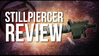 Stillpiercer Review