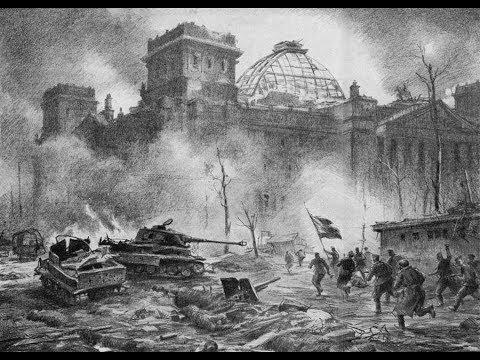 Армянская ложь про штурм Берлина