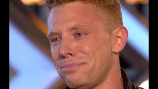 He Sings For His Ex Girlfriend... Don't Cry... My Heart Still Hurts, But I am Not a Joke