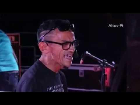 Gleyfy Brauly   Pout   Pouri Rock   Radio Pirata, Wisk A Go Go (cover)