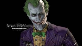 World of Playthroughs: Batman: Arkham Asylum (Part 9)