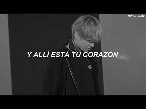 Magic Shop - BTS (Traducida al Español)