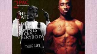 Tupac, Birth Trauma and the THUGLIFE Mp3