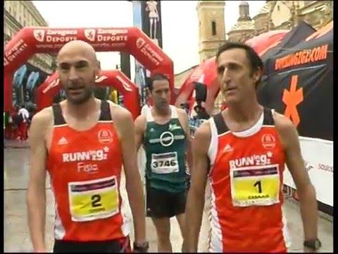 XIX Media Maratón de Zaragoza 2016