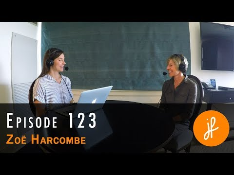 Zoë Harcombe on Dissecting Nutrition Research and Dietary Guidelines PH123