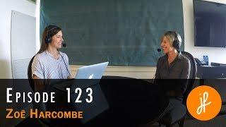 Zoë Harcombe on Dissecting Nutrition Research and Dietary Guidelines - PH123