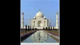 видео Самые известные достопримечательности мира