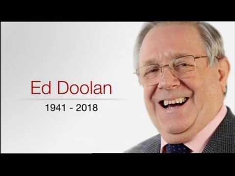 BBC WM presenter Ed Doolan dies aged 76 after dementia battle