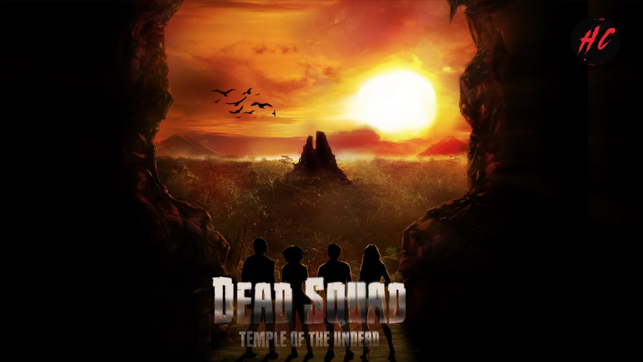 Download Dead Squad Temple Of The Undead | Horror Central