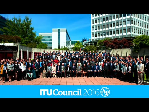 ITU COUNCIL 2016 HIGHLIGHTS