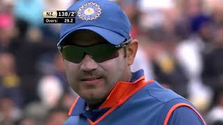 Cricket 2009 New Zealand vs India 4th ODI 1080p 1Hour Highlights