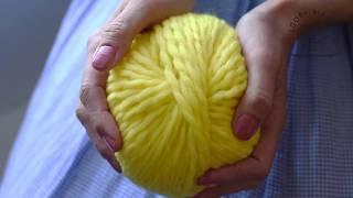 Merino Worsted Yarn by Loopy Mango
