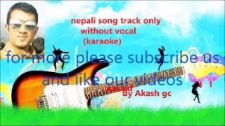 purano dunga paniko chall only music trck