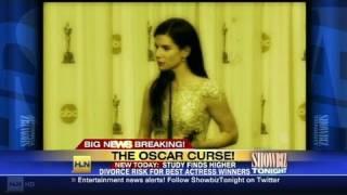 Best Actress Oscar Love Curse