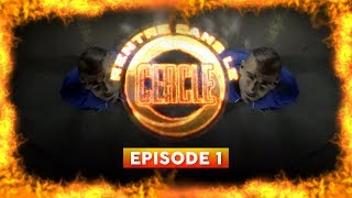 Rentre dans le Cercle - Episode 1 (Ninho, YL, Leto, Elh Kmer...) I Daymolition