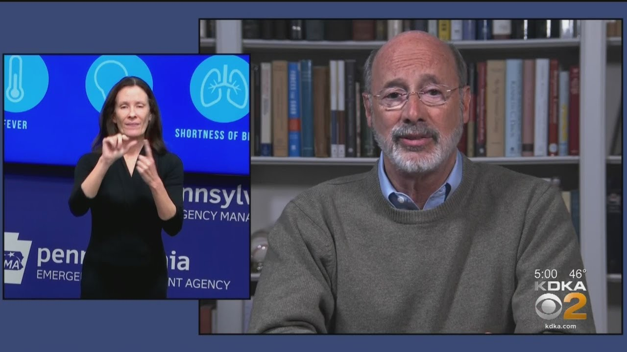 Gov. Wolf extends stay-at-home orders to three additional counties ...