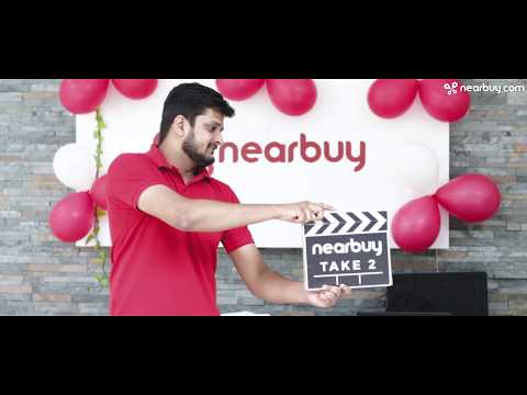Life at nearbuy.com